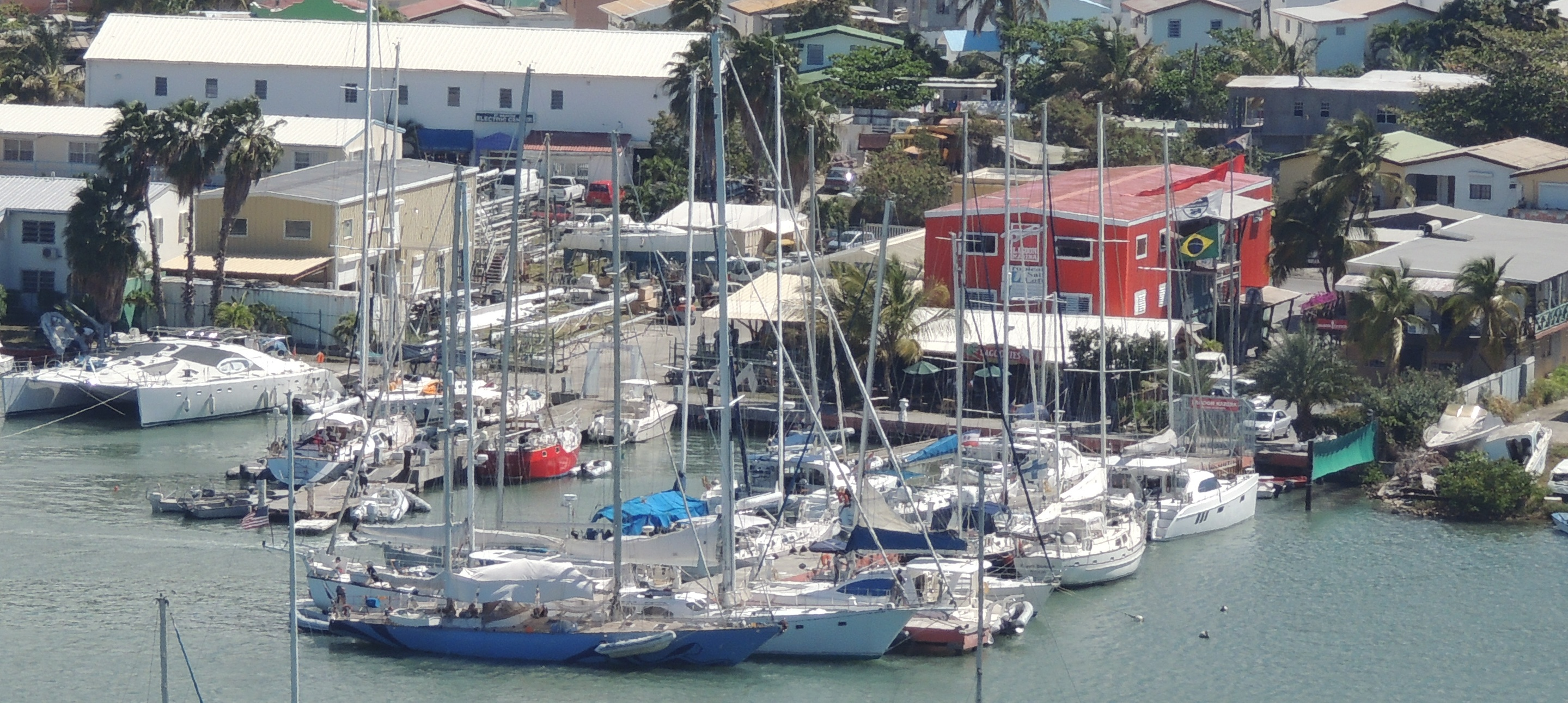 Lagoon Marina